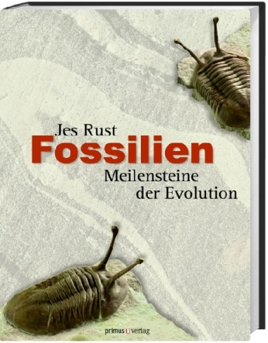 Fossilien - Meilensteine der Evolution, Rust