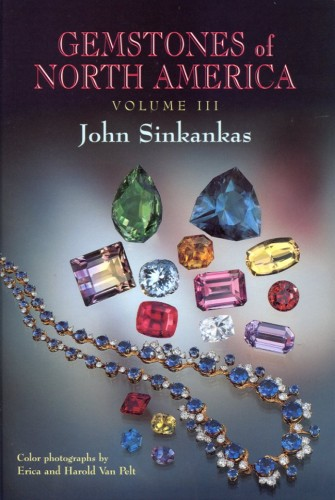 Gemstones of North America, Sinkankas