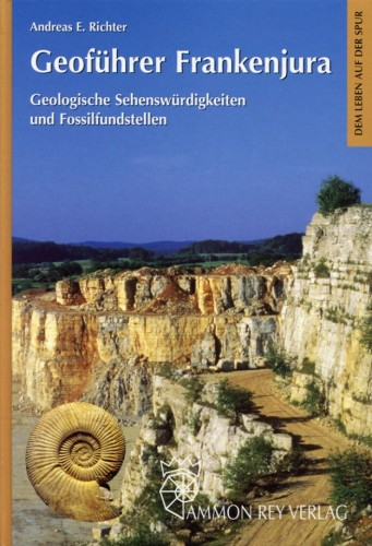 Geoführer Frankenjura, Richter