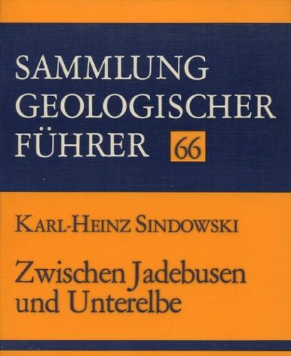 Sammlung Geologischer Führer Nr. 66: Jadebusen und Unterelbe