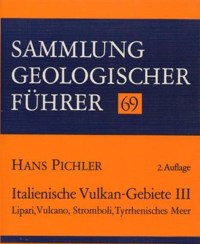 Sammlung Geologischer Führer Nr. 69: Ital. Vulkan-Gebiete