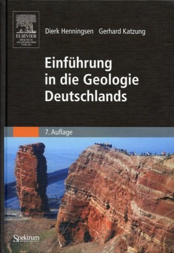 Einführung in die Geologie Deutschlands, Henningsen