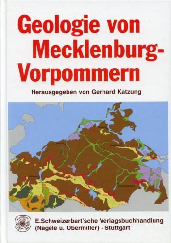 Geologie von Mecklenburg-Vorpommern, Katzung