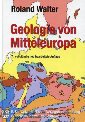 Geologie von Mitteleuropa, Walter