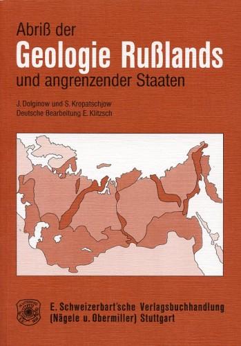 Abriß der Geologie Rußlands, Dolginow