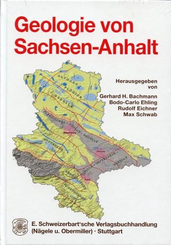 Geologie von Sachsen-Anhalt, Bachmann