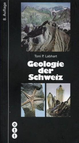 Geologie der Schweiz, Labhart