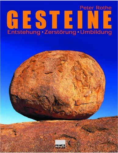 Gesteine, Rothe P.