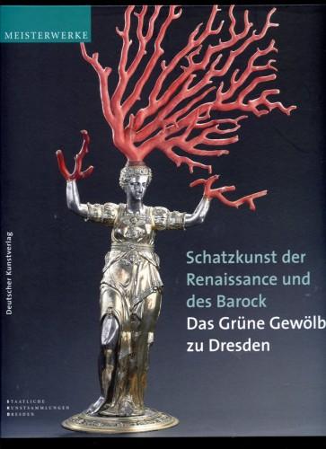 Das Grüne Gewölbe zu Dresden, Syndram, D.