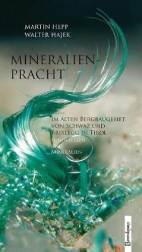 Mineralienpracht, Hajek, W.
