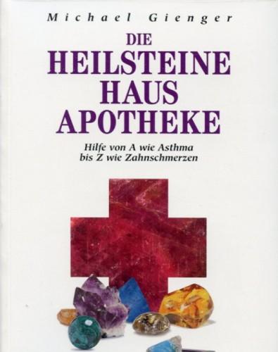 Die Heilsteine-Hausapotheke, Gienger