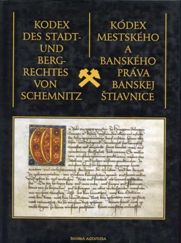 Kodex des Stadt- und Bergrechtes von Schemnitz, Turcan
