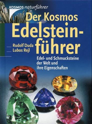 Der Kosmos Edelsteineführer, Rudolf Duda
