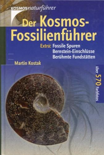 Der Kosmos-Fossilienführer, Kostak
