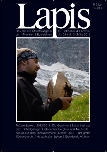 Lapis 03/2013