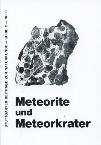 Meteorite und Meteorkrater, Warth, Reiff