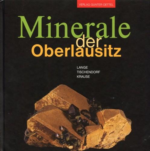 Minerale der Oberlausitz, Lange