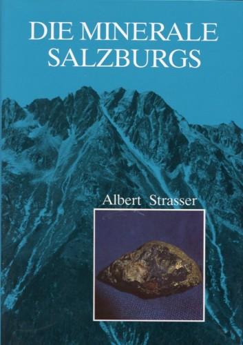 Die Minerale Salzburgs, Strasser