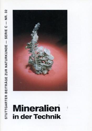 Mineralien in der Technik, Schmidt