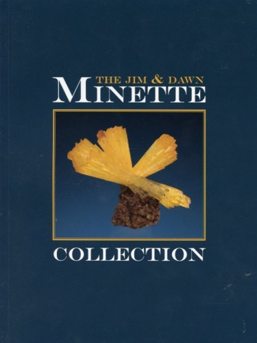 The Jim & Dawn Minette Collection, Staebler