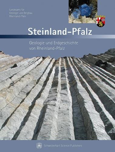 Steinland-Pfalz, Landesamt für Geologie und Bergbau Rheinland-Pfalz