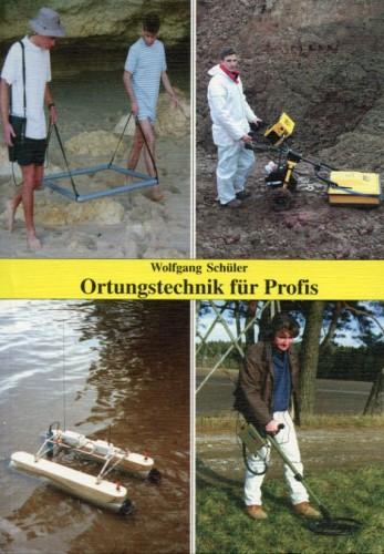 Ortungstechnik für Profis, Schüler W.