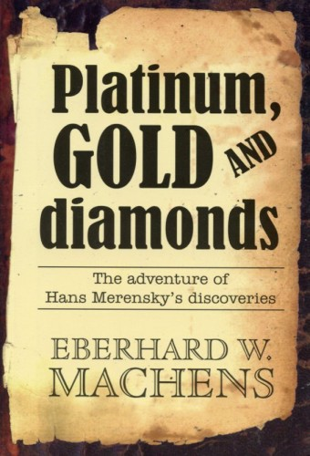 Platinum Gold and Diamonds, Machens