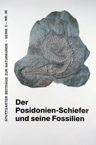 Der Posidonien-Schiefer und seine Fossilien, Urlichs