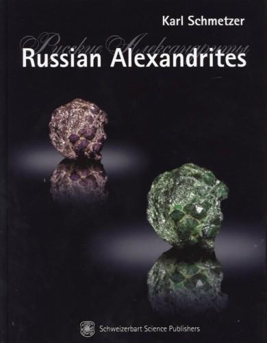 Schmetzer: Russian Alexandrites