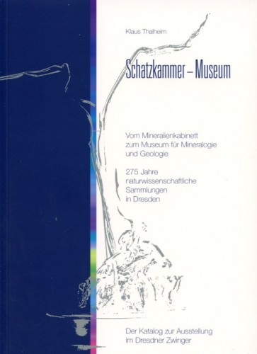 Schatzkammer-Museum, Thalheim