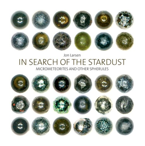 In Search of Stardust, Jon Larsen