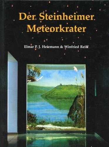 Der Steinheimer Meteorkrater, Heizmann