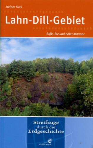 Lahn-Dill-Gebiet, Flick, H. - Reihe: Streifzüge durch die Erdgeschichte
