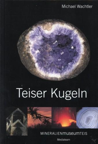 Teiser Kugeln (Buch), Wachtler