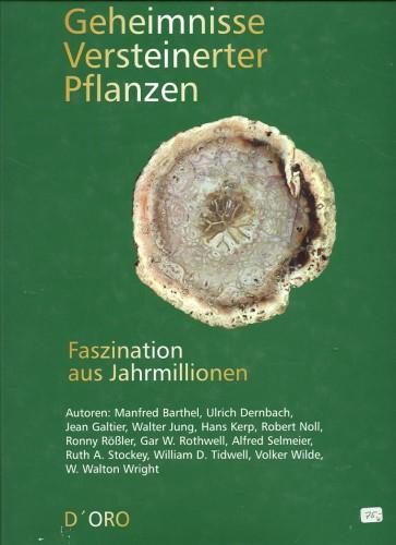 Geheimnisse Versteinerter Pflanzen, Dernbach U. & Tidwell W.