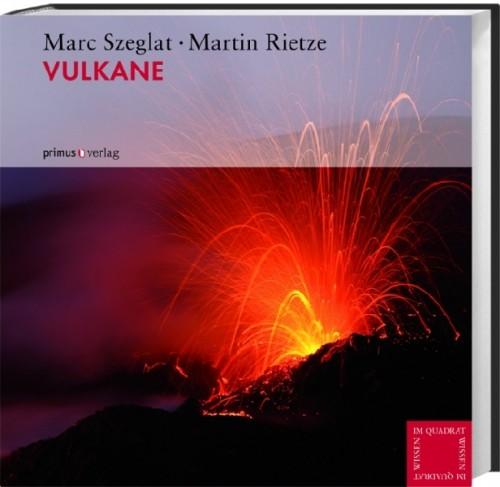 Vulkane, Marc Szeglat