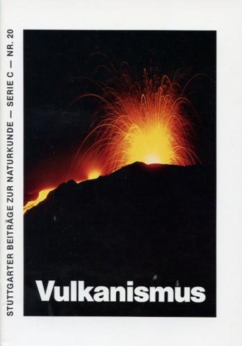 Vulkanismus, Dürr