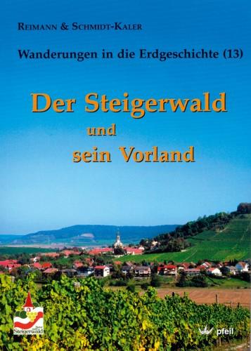 Wanderungen in die Erdgeschichte Bd. 13, Schmidt