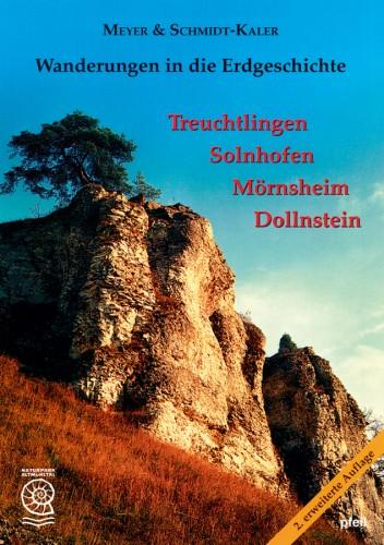 Wanderungen in die Erdgeschichte Bd. 1, Schmidt