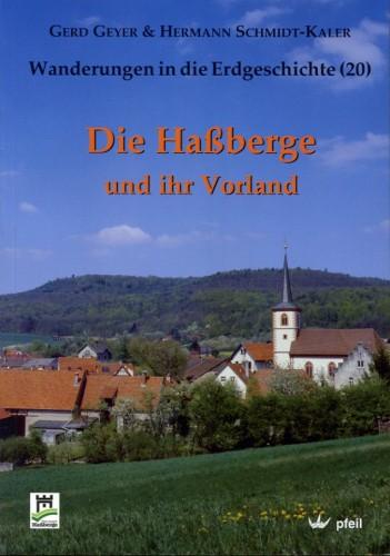 Wanderungen in die Erdgeschichte Bd. 20 - Die Haßberge, Geyer