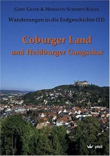 Wanderungen in die Erdgeschichte Bd. 21 - Coburger Land, Geyer