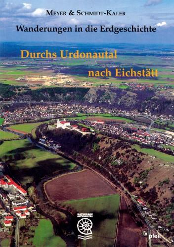 Wanderungen in die Erdgeschichte Bd. 2, - Schmidt