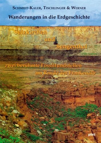 Wanderungen in die Erdgeschichte Bd. 4, Schmidt