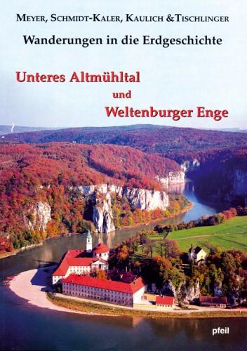 Wanderungen in die Erdgeschichte Bd. 6 Schmidt