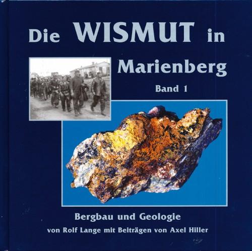 Die Wismut in Marienberg Band 1, Lange