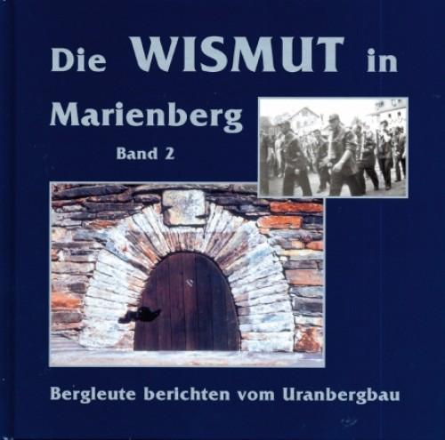 Die Wismut in Marienberg Band 2, Lange