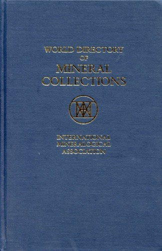 World Directory of Mineral Collections, Petersen