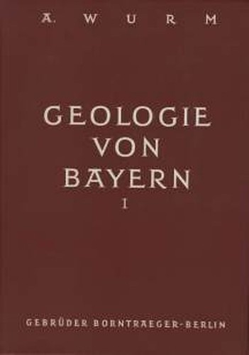 Geologie von Bayern, Wurm