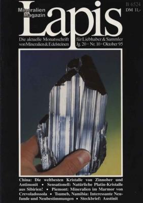 Lapis 10/1995