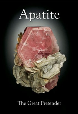 extraLapis English No. 17 - Apatite  -  The Great Pretender